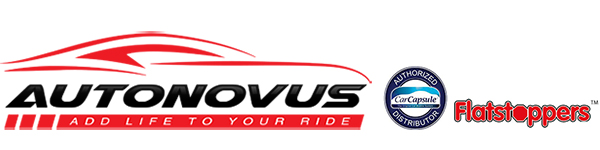 Autonovus Australia | Official Car Capsule Distributors