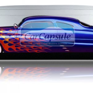 CarCapsule Indoor