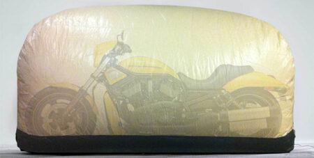 Motor Bike Cover
